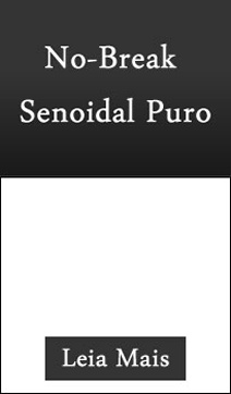 No-break senoidal puro